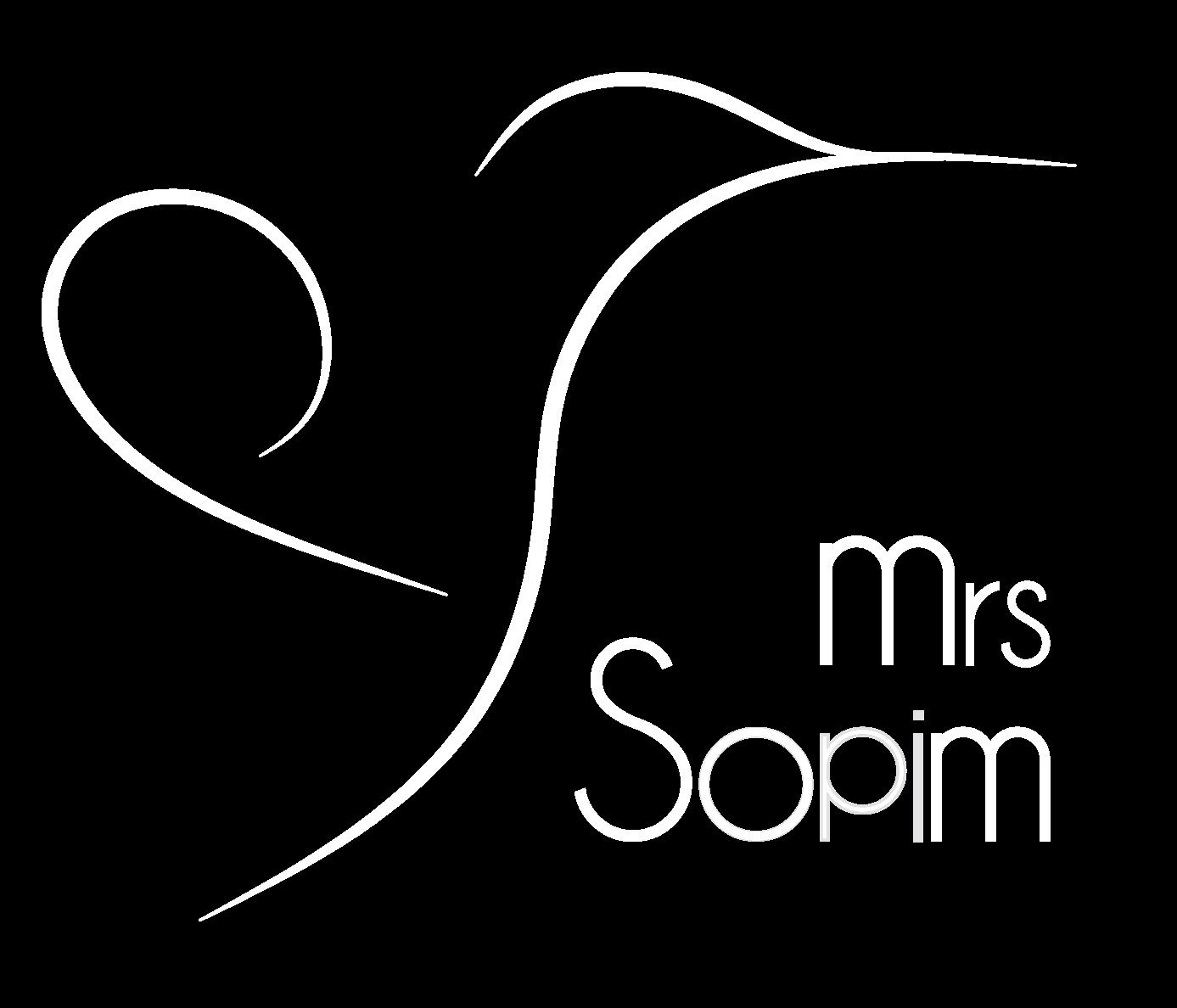 Logo Mrs Sopim